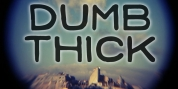 Dumb Thick font download