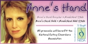 Anne's Hand font download