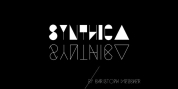 Synthica font download