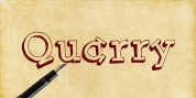 Quarry font download