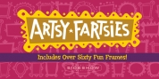 Artsy Fartsies font download