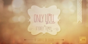 Only You Pro font download
