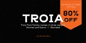 Troia font download