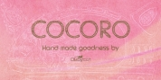 Cocoro font download