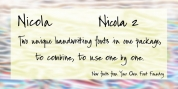 Nicola YOFF font download