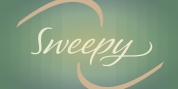 P22 Sweepy Pro font download