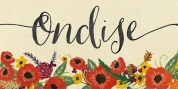 Ondise font download