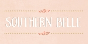 Southern Belle font download
