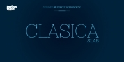 Clasica font download