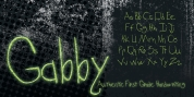 Gabby font download