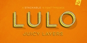 Lulo font download