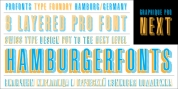 Graphique Pro Next font download