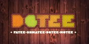 Dotee font download