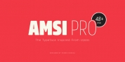Amsi Pro font download