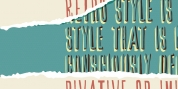 YWFT Shade font download