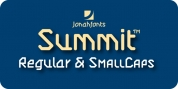 Summit font download