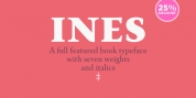 Ines font download