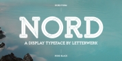 Nord font download