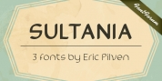 Sultania font download