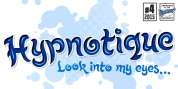 Hypnotique font download