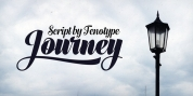 Journey font download