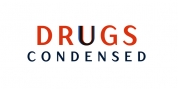 TT Drugs Condensed font download