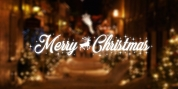 Merry Christmas font download