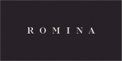 Romina font download