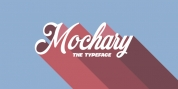 Mochary font download