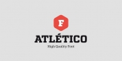 Atletico font download