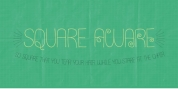 Square Aware font download