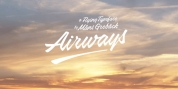 Airways font download