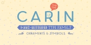 Carin font download