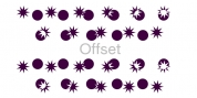 Heavenly Bodies font download