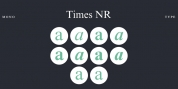 Times New Roman font download