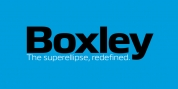 Boxley font download
