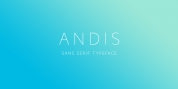 Andis font download