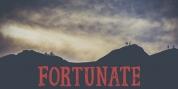 Fortunate font download