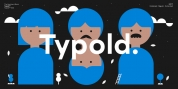 Typold font download