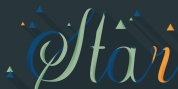 YWFT Harmony font download