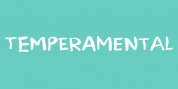Temperamental font download