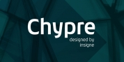 Chypre font download