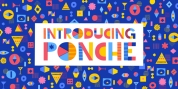 Ponche font download