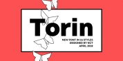 NCT Torin font download