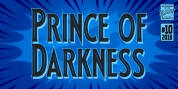 Prince Of Darkness font download
