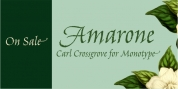 Amarone font download