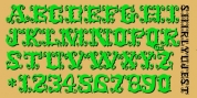 ShirlyUJest font download