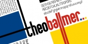 Theo Ballmer font download