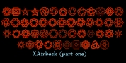XAirebesk font download