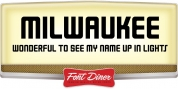 Milwaukee font download